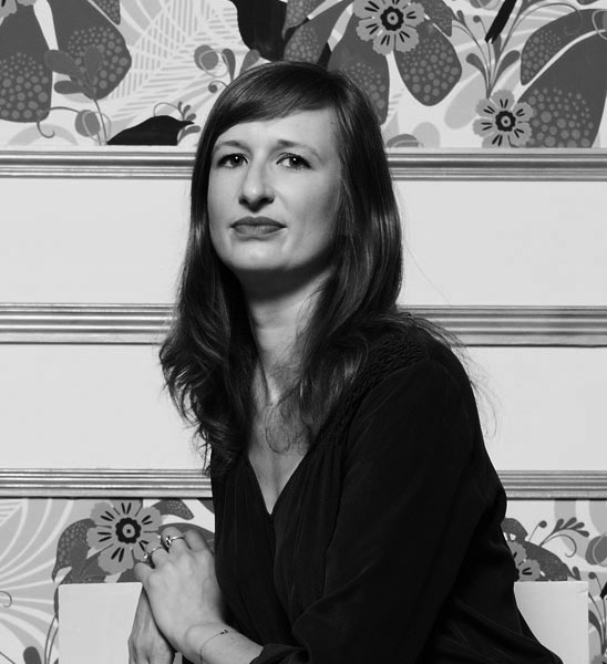 Aurélie Hocquet, Designer d'espace, scénographe