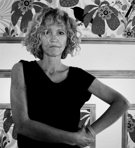 Françoise Cauneau, Designer d'espace, scénographe